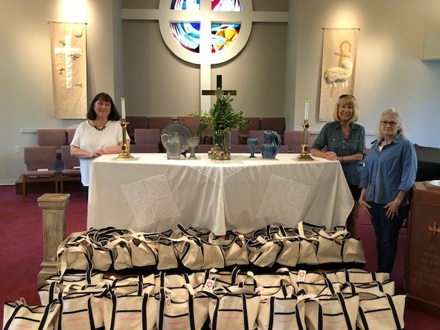 2020 Mother's Day Gift Bags
