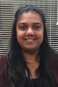 Swati Mathew