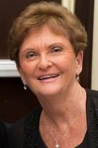 Patricia Gerber Bornholt