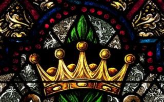 Celebrating Christ the King Sunday