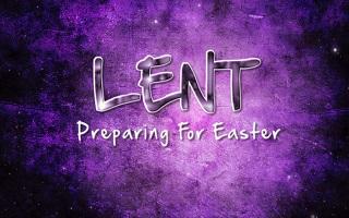 Lent's Reminders
