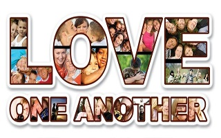 Love One Another, No Exceptions