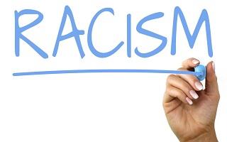 Racism: America's Original Sin
