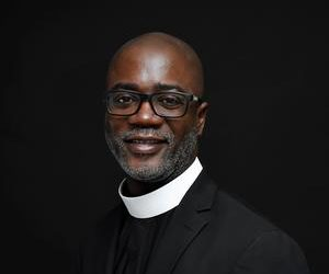 Being A Bishop