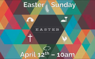 Easter Sunday 4/12 Live!