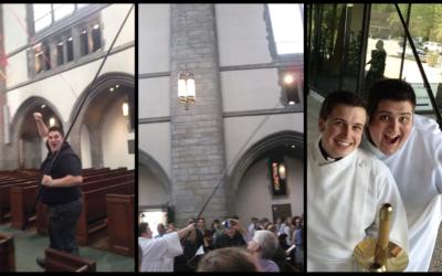 Pentecost Passions