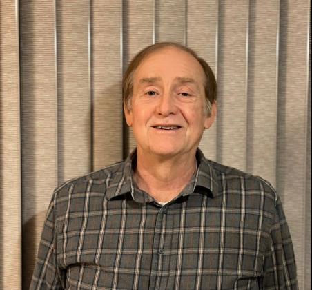 Ken Grunwald