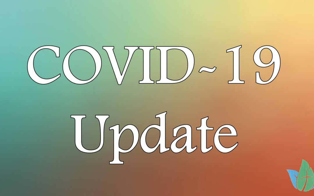 May 23rd, 2021: Moving Forward: New COVID Recommendations For LCM