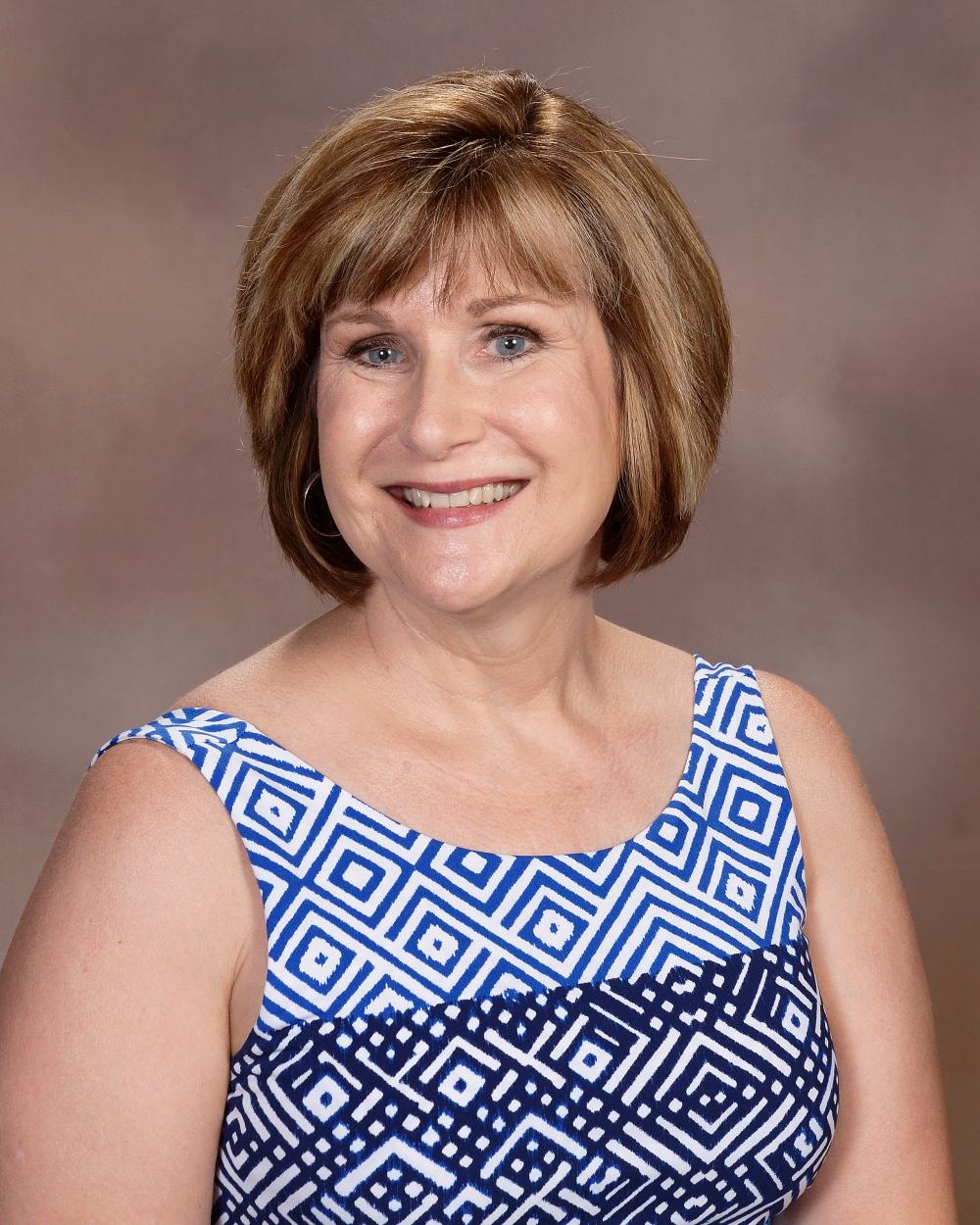 Barbara Ellerbe, Preschool Director