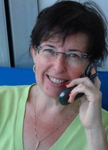 Jane Cartelli,  Finance Minister