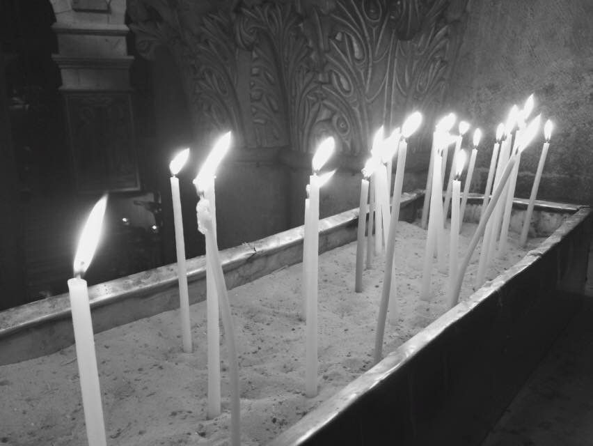 Commemoration of All Faithful Departed