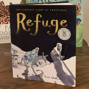 """Refuge"" Picture Book"